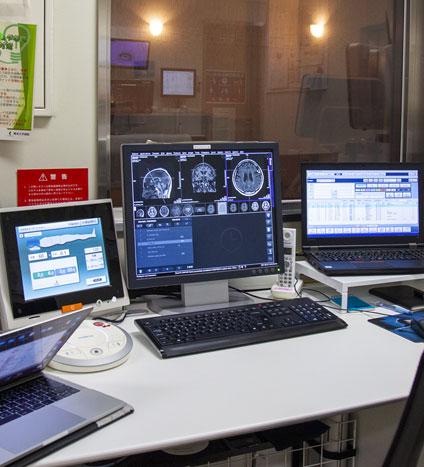 脳神経イメージ