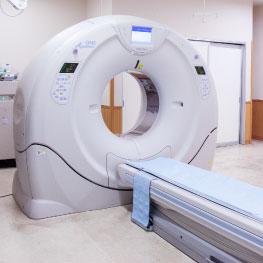 放射線治療のイメージ